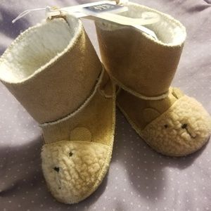 GAP Shoes - Slippers BABY GAP BEARS Unisex 18-24mth